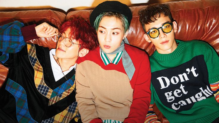 QUIZ: Which EXO-CBX Member Is Your Soulmate? via @soompi