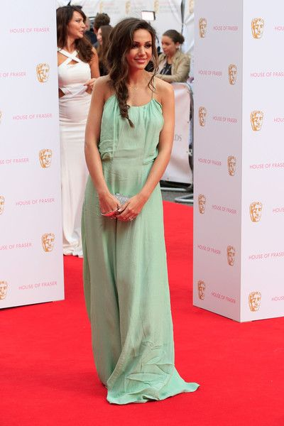 Michelle Keegan Photos - House of Fraser British Academy Television Awards - Red Carpet Arrivals - Zimbio