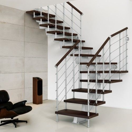 Deck Spiral Staircase Kit #Staircase Check More At  Http://staircasedesign.xyz