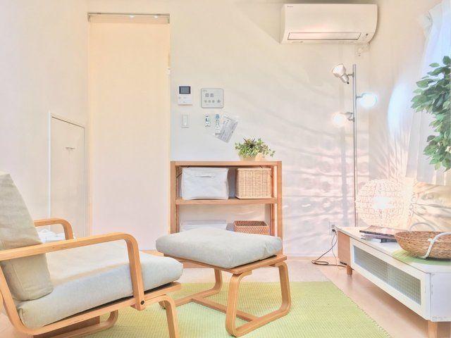 ワクワクさせるよ 0103号室(東京都江戸川区) | 東京、神奈川、千葉、埼玉のリノベーション・デザイナーズ賃貸ならグッドルーム[goodroom]