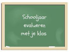 Het einde van het schooljaar is in zicht. Bijna vakantie! Een mooi moment om het schooljaar te evalueren met je klas. Welke mooie momenten kwamen voorbij? Wat hebben de kinderen geleerd? En welke tips hebben ze voor jou? Lees hoe je dit kunt doen in Hoe je het jaar kunt evalueren met je klas.