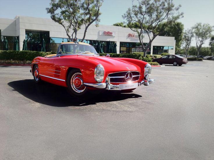 27 best my mercedes benz images on pinterest dream cars for Mercedes benz irvine ca