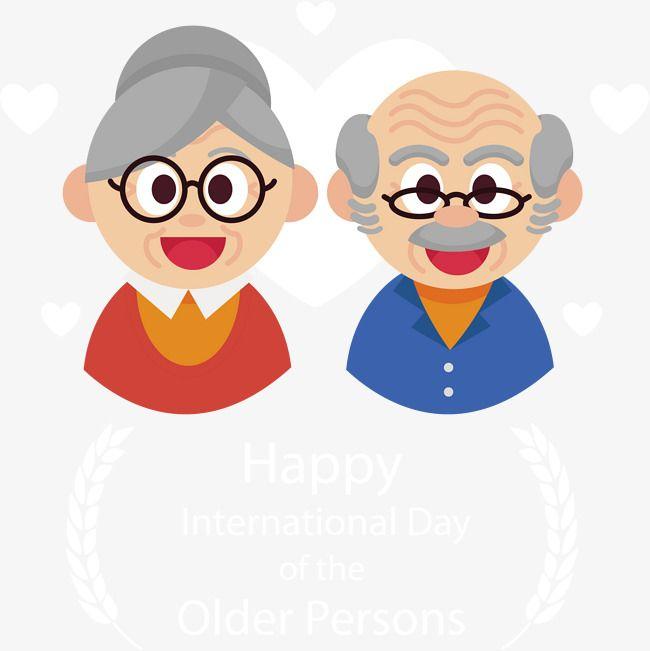 Grandparents Vector Png And Vector Free Clip Art Clip Art Grandparents