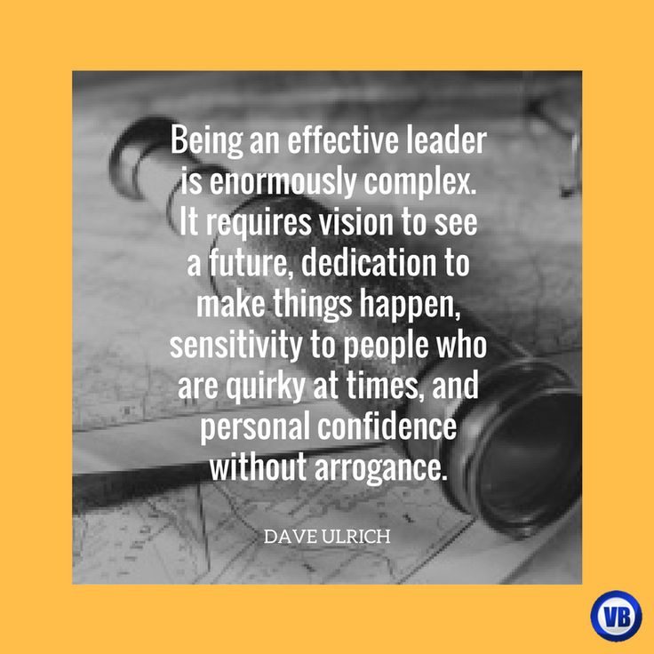 Leadership Vision Quotes: 1000+ Ideas About Leadership Vision On Pinterest