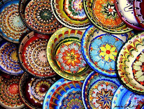 #Bulgarian ceramics    Would you like to open a #company in #Bulgaria?http://www.companyformationbulgaria.com/contact