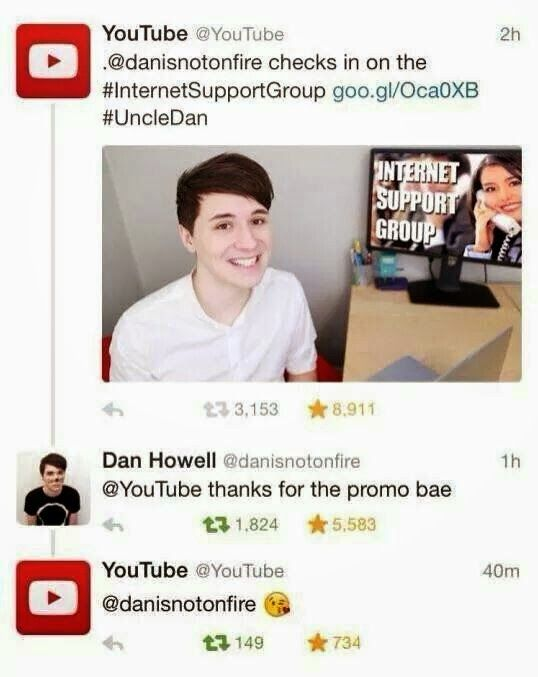 Clean Meme Central: DAN HOWELL MEMES AND GIFS