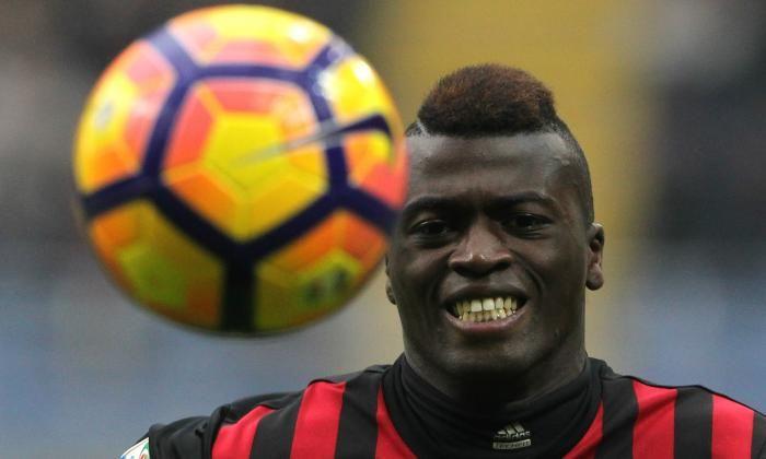 #rumors  Arsenal transfer news: Gunners warned off making bid for AC Milan striker M'Baye Niang