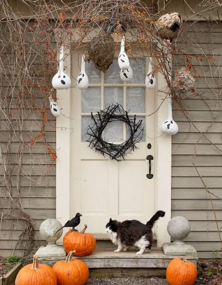219 Best Images About Fall Decorating Diy Ideas On Pinterest Mantels Pumpkins And Fall Diy