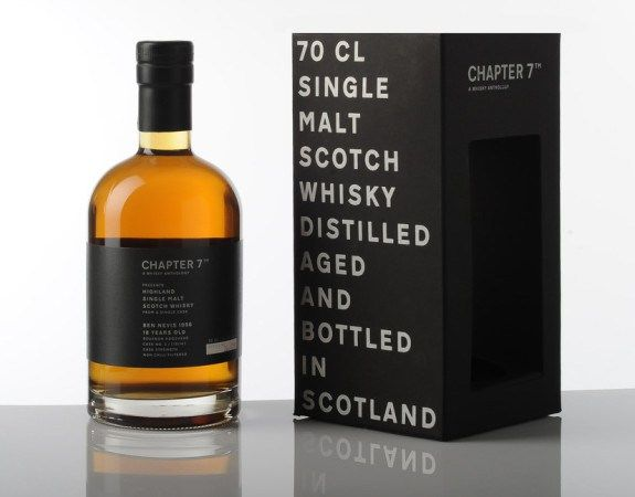 Chapter 7 • A Whisky Anthology