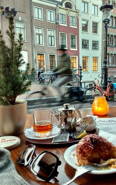 My Daily Life in the Netherlands #001   Travel and Lifestyle Diaries Blog