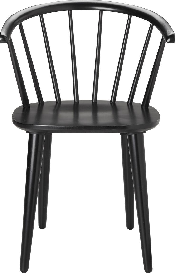Kodin1 - ANNO Anno Perniö-pinnatuoli käsinojilla | Ruokapöydän tuolit