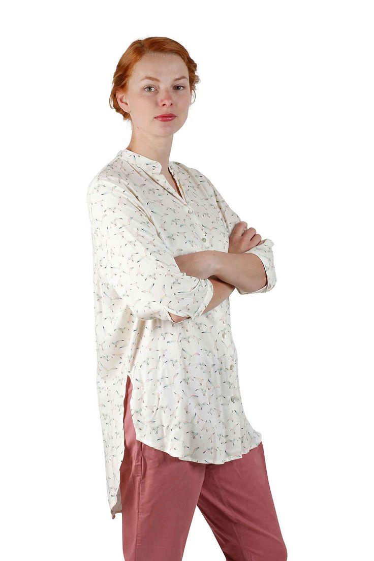 EM Cleo Shirt Bird