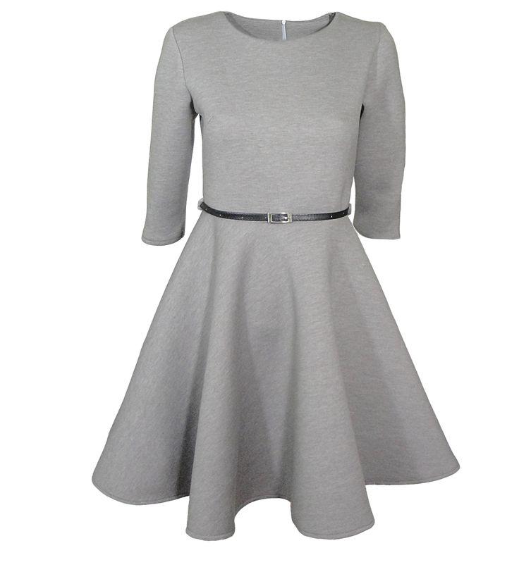 http://www.signific.pl/sukienka-rozkoloszowana-piankowa-szara-id-1418.html