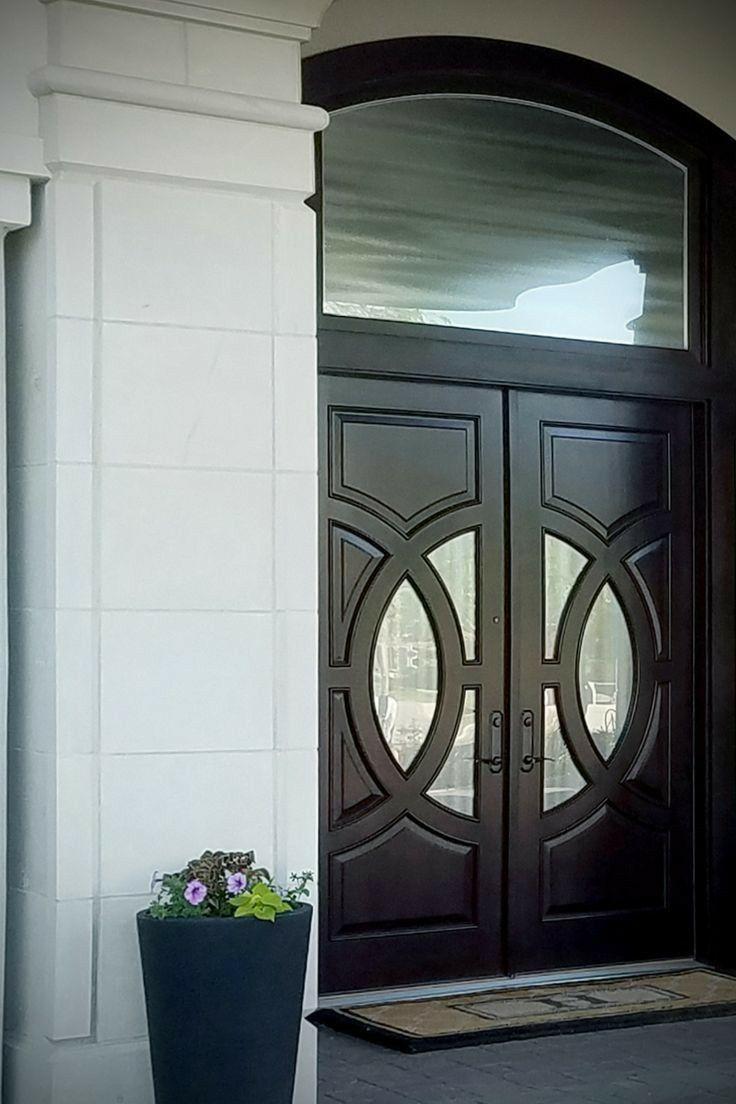Pin By Trudi S Place On Black White Living In 2020 Exterior Door Designs Modern Exterior Doors Wooden Front Door Design