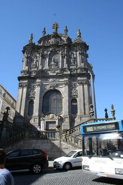 Portugal Porto Clerigos