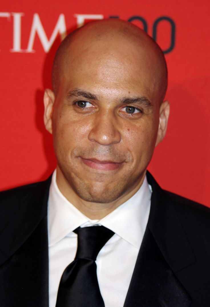 Cory Booker – LIAR, RACIST--will do or say anything.... just to get the vote