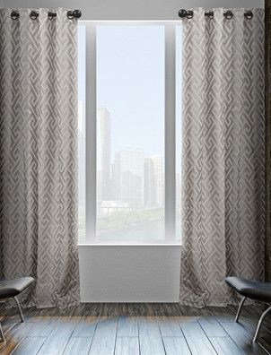 How to choose the perfect curtains.