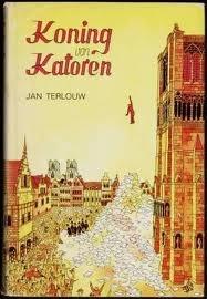 Jan Terlouw. Het boek is al oud, maar nog altijd even actueel.