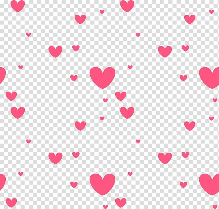 Falling Hearts Illustration Heart Floating Heart Transparent Background Png Clipart Heart Illustration Transparent Background Clip Art