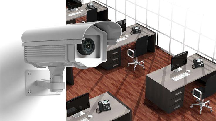 Videoüberwachung am Arbeitsplatz. Datenschutz und Regelungen die zu beachten sind.