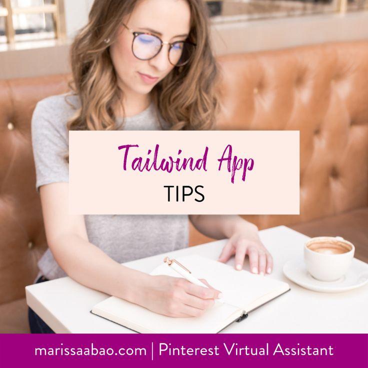 Tailwind App Tips Tailwind app, Pinterest marketing