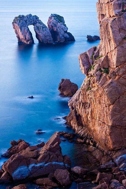 No Fiestra Mar, Vigo  Galicia. Spain I've been there, fantastic
