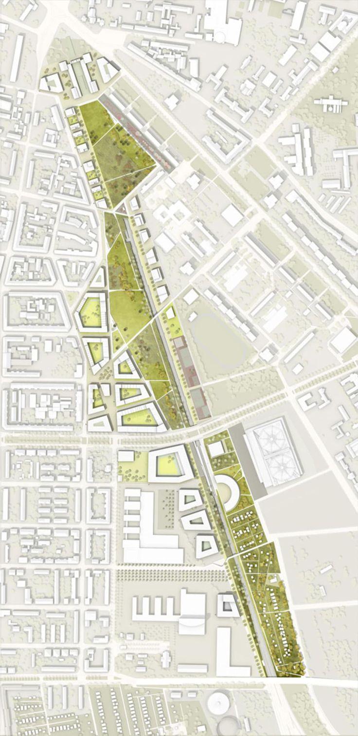 128 best UrbanPlanning images on Pinterest | Architecture, Social ...