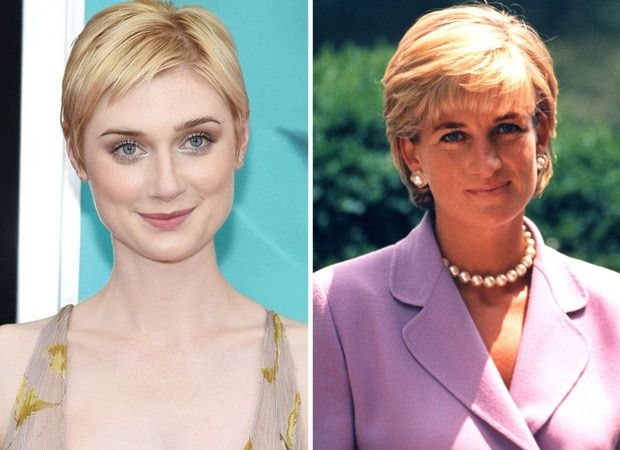 Tenet Star Elizabeth Debicki To Essay The Role Of Princess Diana In Final Two Seasons Of The Crown In 2020 Elizabeth Debicki Bollywood Celebrity News Imelda Staunton