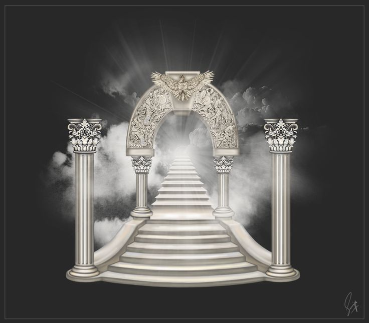 Gate of Olympus by Saniya Aslam