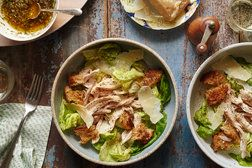 Roast Chicken Salad Recipe - NYT Cooking