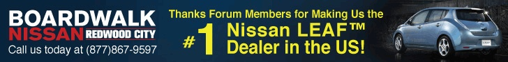 My Nissan Leaf Forum • View topic - Your top tips and tricks for new LEAF owners