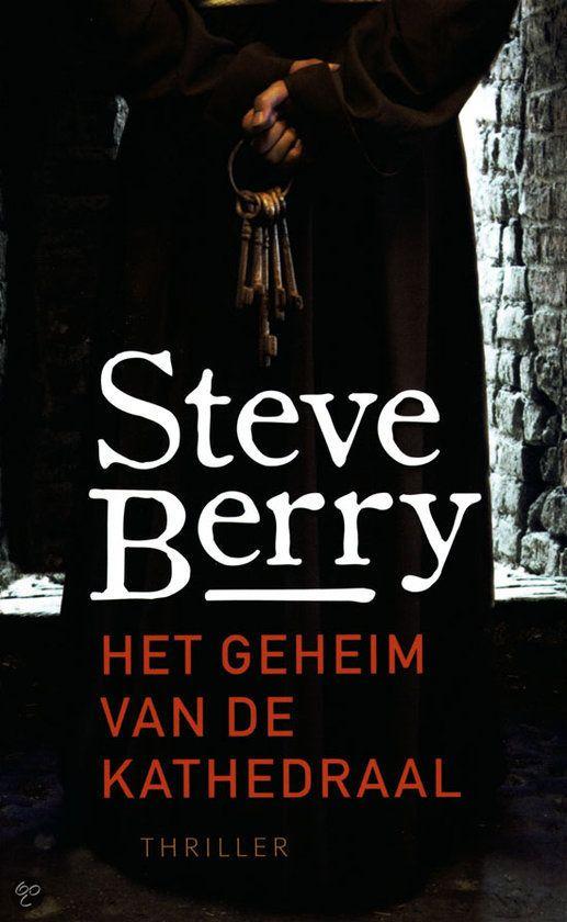 Steve Berry - Het geheim van de kathedraal