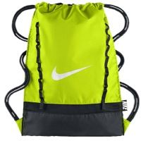 Nike Brasilia 7 Gymsack at Lady Foot Locker