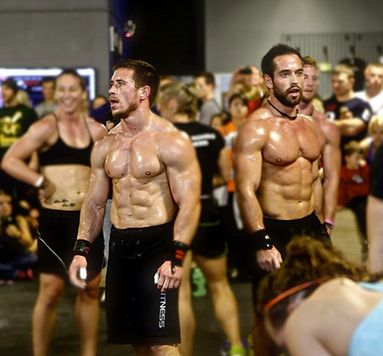 What motivates YOU as a CrossFitter?  Is it progress, performance, competition or social?  Breaking Muscle take a look into what motivates the CrossFit Athlete!