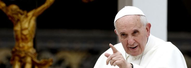 """Portal de Notícias Proclamai o Evangelho Brasil: """"O martírio é o testemunho supremo"""", diz Papa Fran..."""