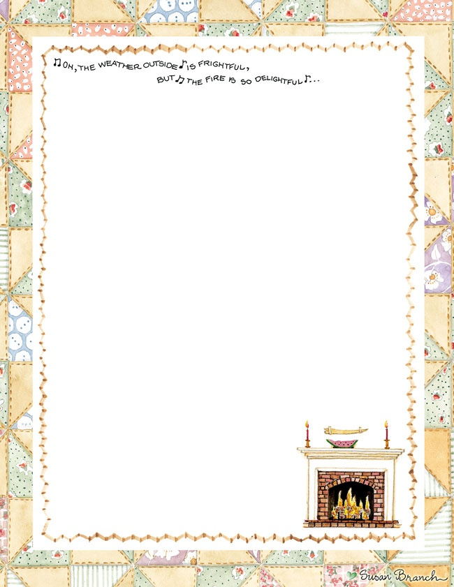 91 best Christmas borders images on Pinterest Board, Book and - certificate borders free download