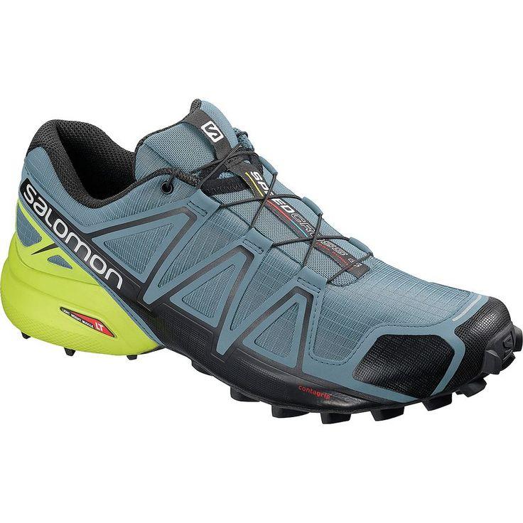 Speedcross 5 Trail Running Shoe Men S Mens Trail Running Shoes Trail Running Shoes Running Shoes
