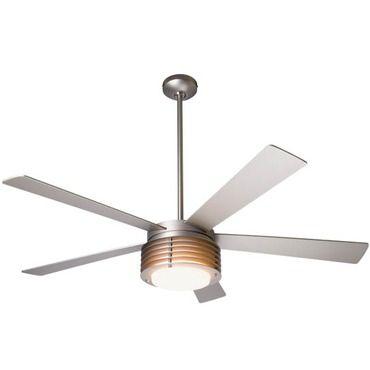 pharos ceiling fan w light modern fan co at lightology plus remote - Cool Ceiling Fans