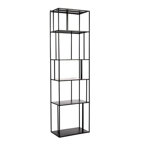 Shelf Unit Metal Tall Single