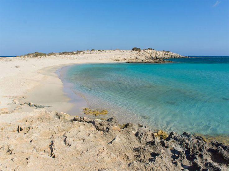 Diakoftis Beach, Karpathos #mysteriousgreece