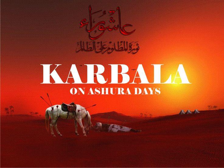 Ashura days