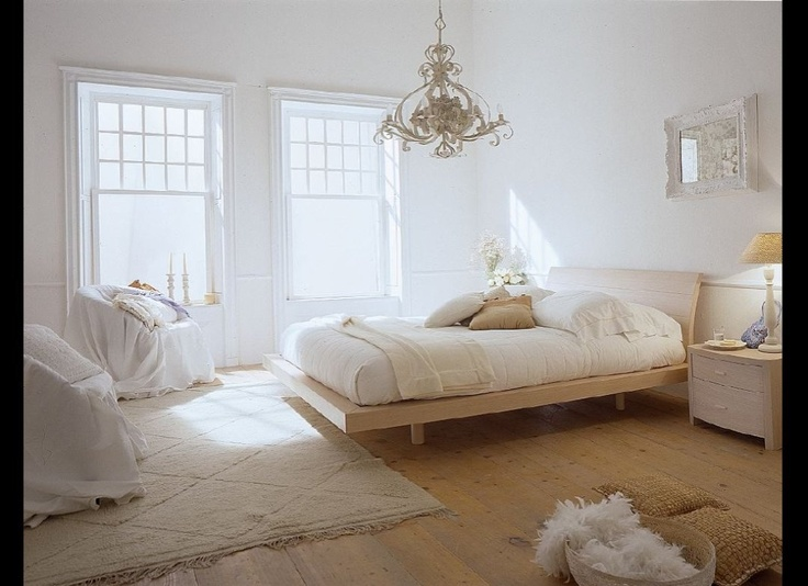 White bedroom interior design ideas pictures create a clean calm sleeping space by using white decor in your bedroom white can be the perfect base for