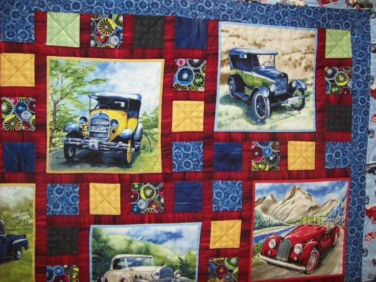 17 Best Car Quilts Images On Pinterest Baby Quilts