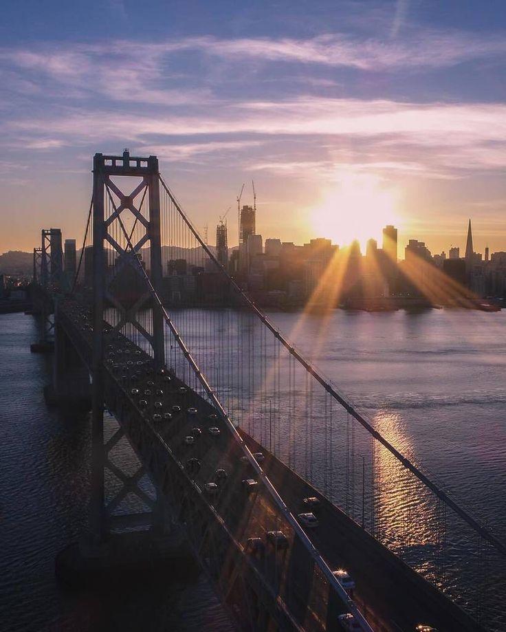 Good Morning San Francisco
