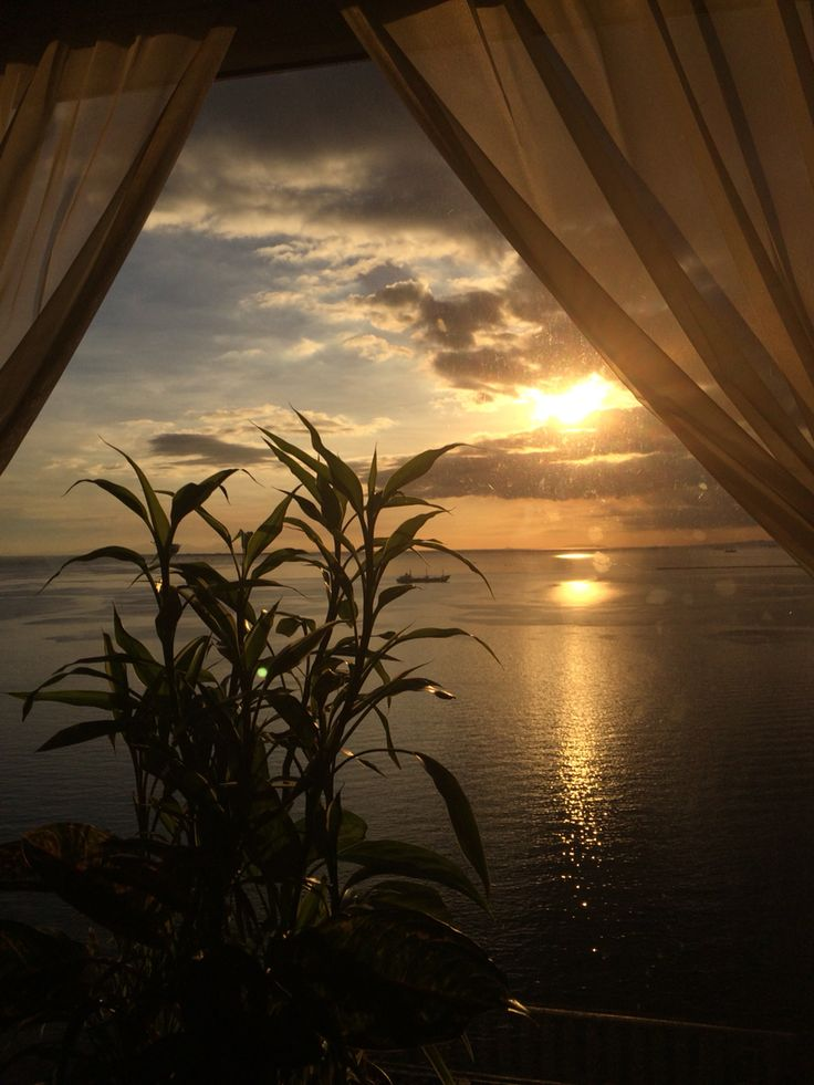 Manila bay sunset...