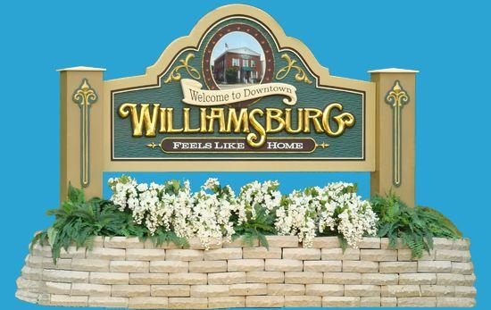 Williamsburg, KY