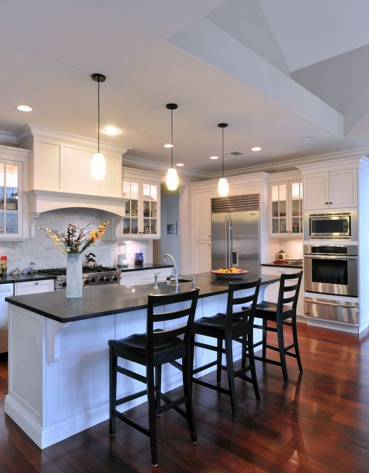 Transitional Kitchen Design Showcase Kitchens New York New Decorating Ideas