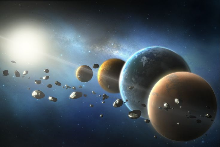 Space agency will discuss its future plans for space explorations that will 'unlock mysteries of the solar system'.
