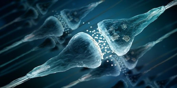 Human neurons use proteins that behave like viruses to transmit information. https://www.the-scientist.com/?articles.view/articleNo/51342/title/Neurons-Use-Virus-Like-Proteins-to-Transmit-Information/