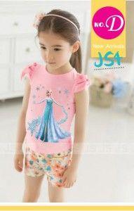 baju anak branded JS 4 D